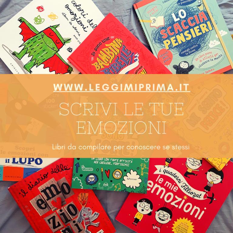 Read more about the article Scrivi le tue emozioni, Irene Greco