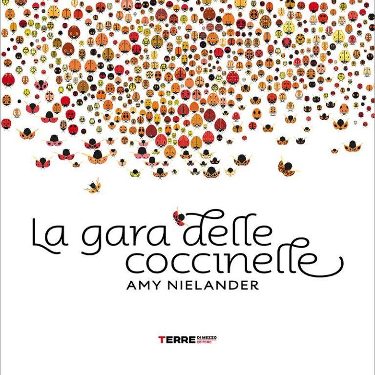 Read more about the article La gara delle coccinelle: quando un gesto cambia il mondo.