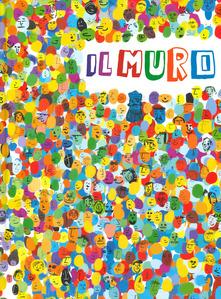 Read more about the article Il Muro, edizioni NuiNui